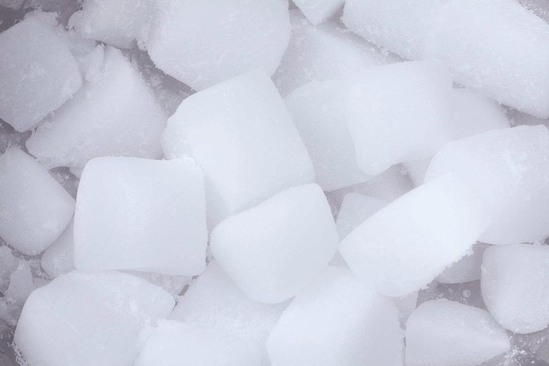 O suhom ledu