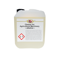 AUTOSOL® Cleaner for Agricultural Machinery - alkaline