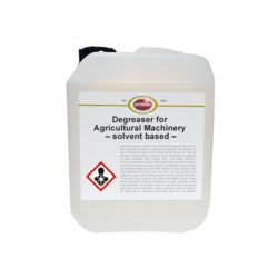 AUTOSOL® Degreaser for Agricultural Machinery - solvent based
