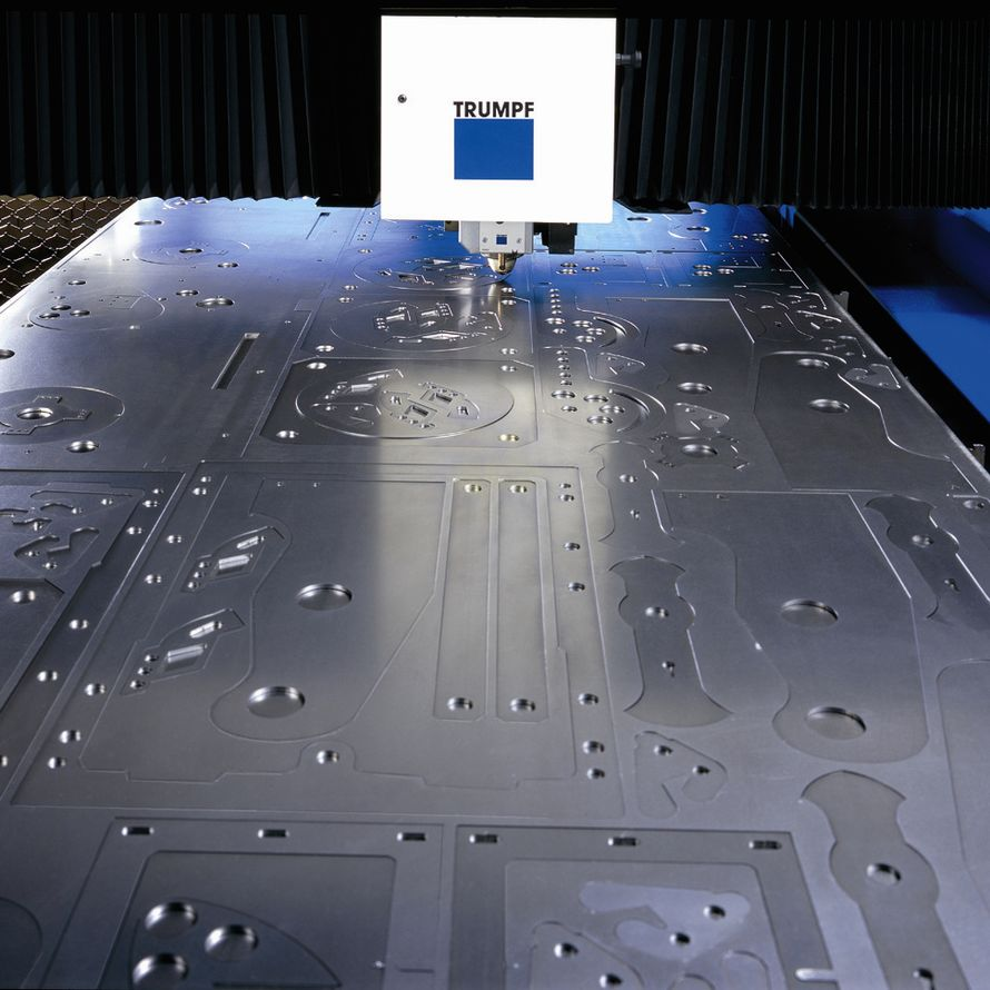 Benefits of Laser Cutting With Hladni Val