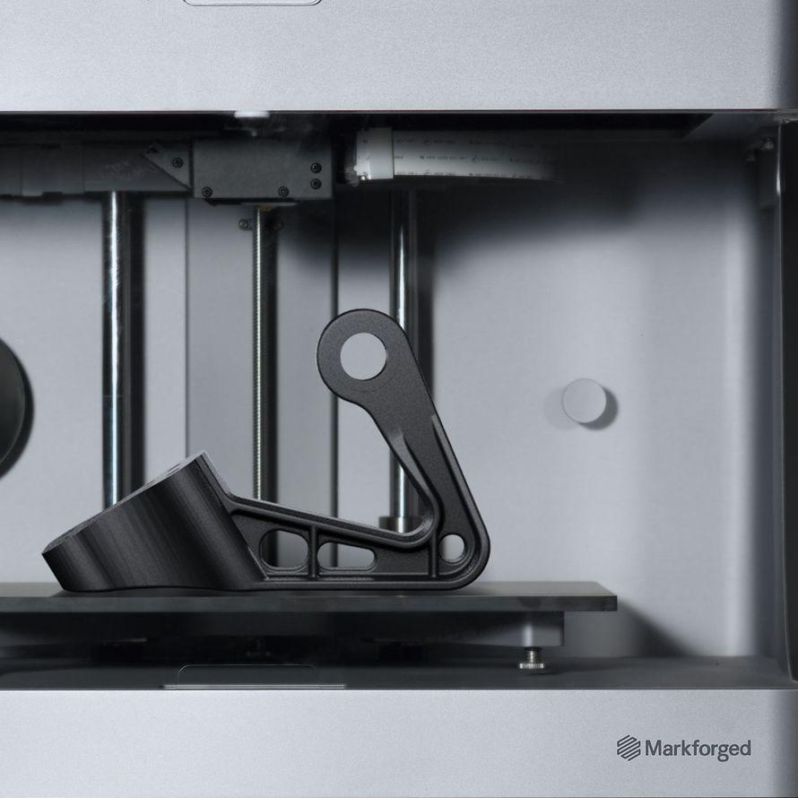 Industrijsko 3D printanje