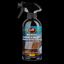 AUTOSOL® Marine Boat Wood & Teak Cleaner
