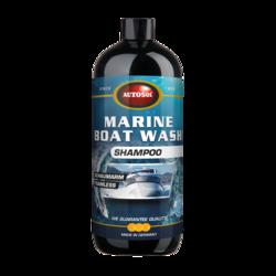 AUTOSOL® Marine Boat Wash - Foamless Shampoo
