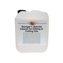 AUTOSOL® Cleaner for Drilling and Cutting Oils