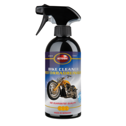 AUTOSOL® Motorcycle Cleaner